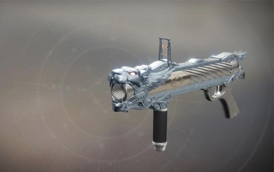 Destiny Armas